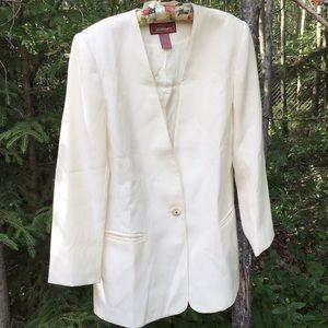 Worthington Essentials suit. 12. EUC. Made in USA.